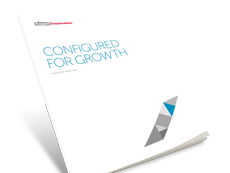 Configured For Growth