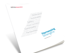 Harnessing Strengths