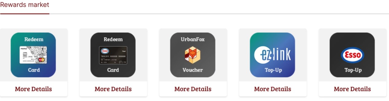 Driver rewards on UrbanFox Driver Rewards Platform